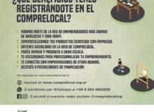 Lanzamos campaña «Sumate al CompreLocal»