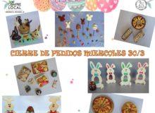 🐰 Ya llega el Conejo de Pascua!